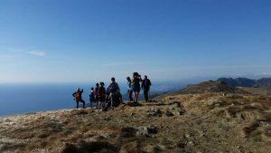 Progetto Trekking